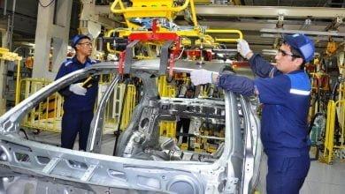 Photo of UzAuto Motors (GM Uzbekistan) возобновил работу после профилактики