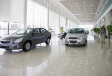 В каком автосалоне купить автомобиль Chevrolet в Узбекистане?