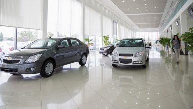 Photo of В каком автосалоне купить автомобиль Chevrolet в Узбекистане?