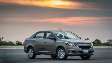 Photo of GM Uzbekistan не будет выпускать новый Chevrolet Cobalt