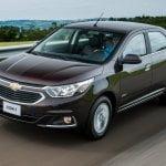 Новые Chevrolet Cobalt и Ravon R4 в Узбекистане