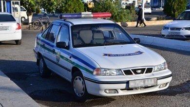 Photo of В Ташкенте оштрафовано 414 пешеходов за неделю рейдов операции «Чистка-Антитеррор»