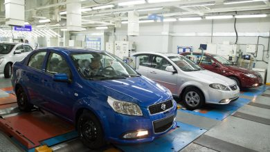 Photo of Акциз на автомобили GM Uzbekistan снижен еще на 2%