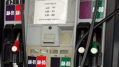 Photo of Бензин в Узбекистане подорожал на 1300 сумов