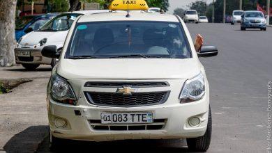 Photo of Обновления в Правилах дорожного движения Узбекистана