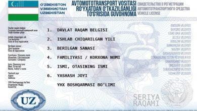 Photo of Ставки пошлины за выдачу водительских удостоверений и техпаспорта увеличены