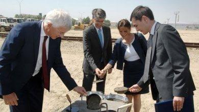 Photo of Uzbekistan Peugeot Citroёn Automotive начало строительство завода