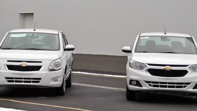 Photo of Новые Chevrolet Cobalt и Ravon R4 в Узбекистане