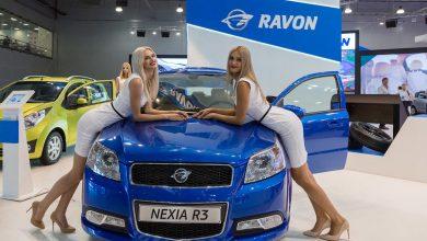 Photo of Доля Ravon на рынке России сократилась в три раза