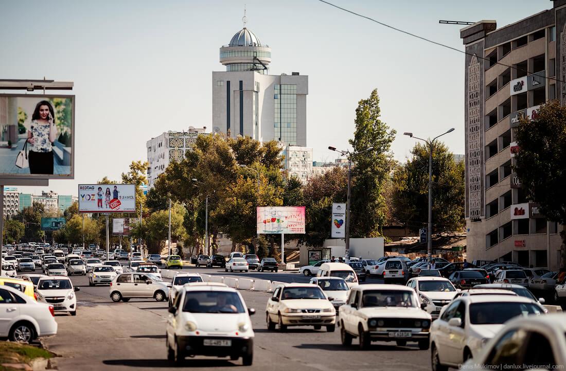 Караташ Ташкент