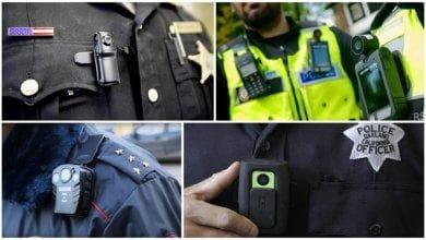 Photo of Инспектору ГАИ можно не давать права, если у него нет нательной камеры