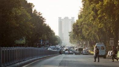 Photo of Новые штрафы, ограничение скорости в городах и изменения в ПДД