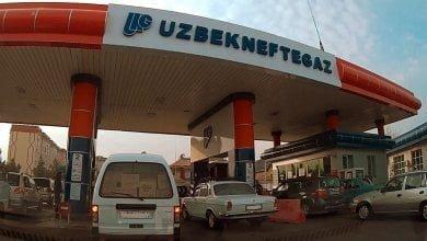 Photo of Бензин АИ-95 подорожал на заправках «Узбекнефтегаз»
