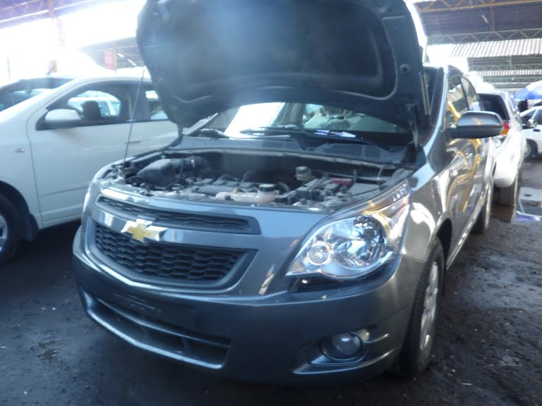 Chevrolet Cobalt Сергели
