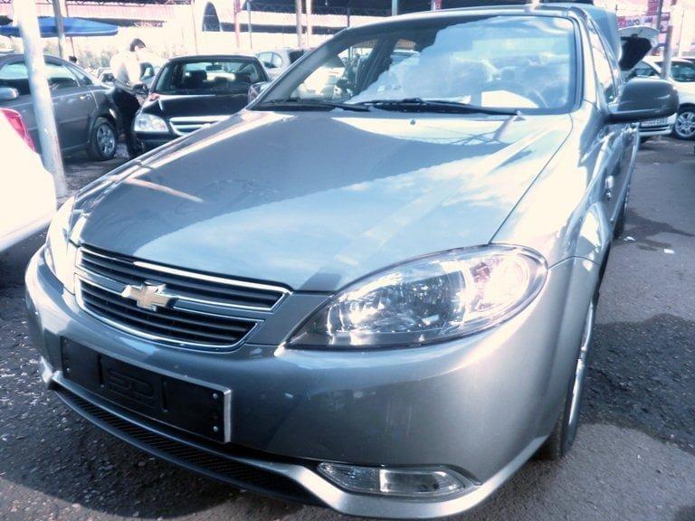 Chevrolet Gentra, АКПП, год выпуска: 2014; Пробег: 135000 км.<br />Цена: 86 100 000 сумов.