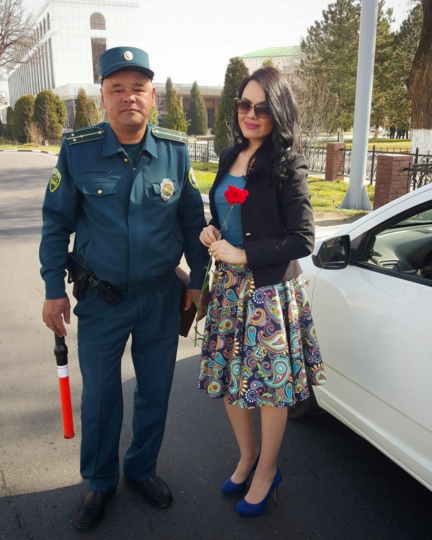 8 Марта Ташкент