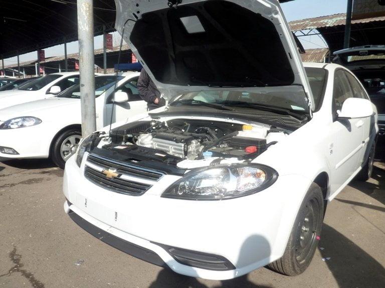 Chevrolet Gentra, год выпуска: 2017; Пробег: 0 км.<br />Цена: 110 700 000 сумов.