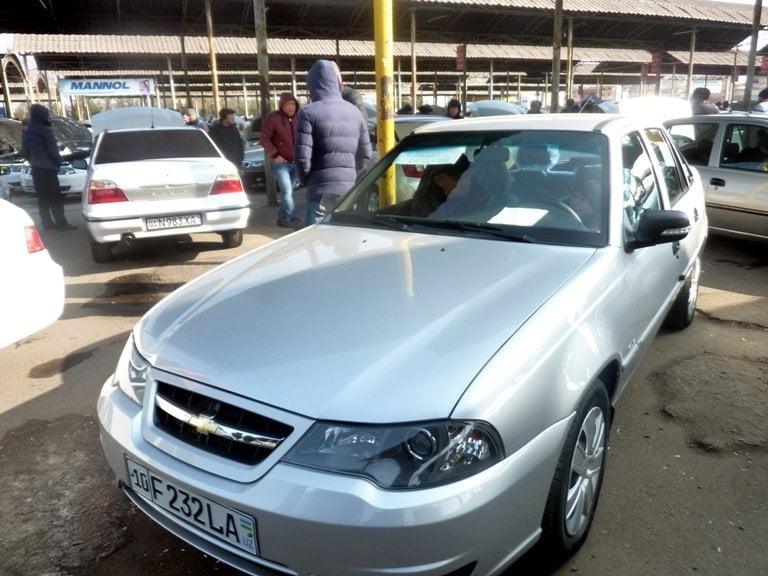 Chevrolet Nexia 2, год выпуска: 2014; Пробег: 33 000 км.<br />Цена: 65 600 000 сумов.