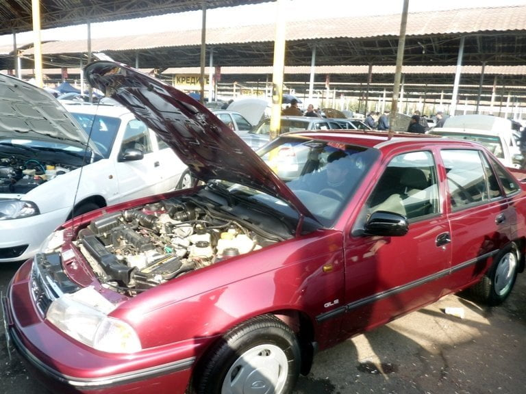 Chevrolet Nexia SOHC, год выпуска: 2006; Пробег: 204 000 км.<br />Цена: 46 740 000 сумов.