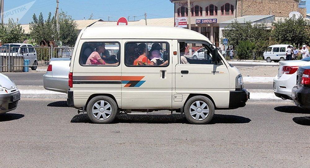 Пежо заменит Дамас и Газель на рынке пассажирских перевозок