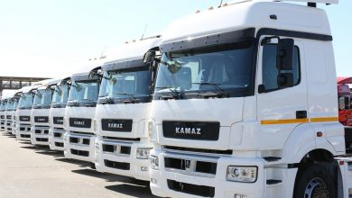 Photo of «Камаз» начал производство 11 моделей грузовиков в Узбекистане