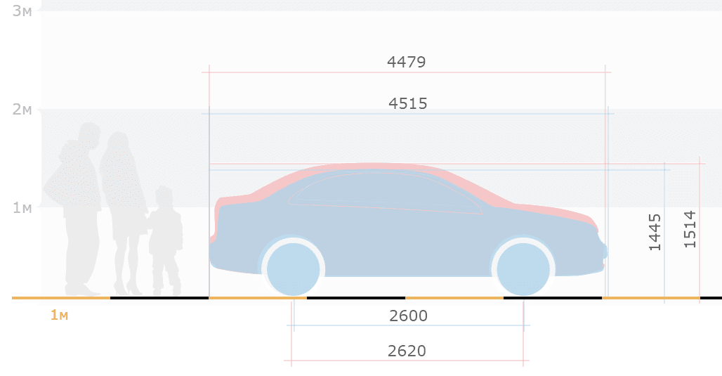 Chevrolet Cobalt vs Lacetti