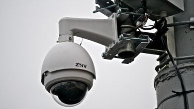 Photo of Видео: ГАИ штрафует за нарушения с обычных камер наблюдения на перекрестках