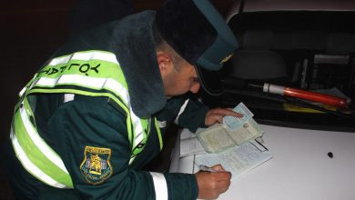 Photo of Штрафы за нарушение ПДД в ГАИ (ГИБДД) Узбекистана 2019