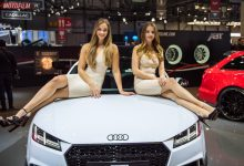 Растаможка в Узбекистане для дорогих авто Luxury motor show girls
