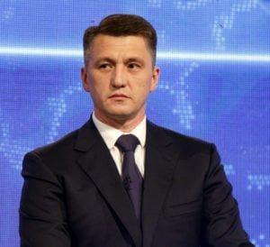 Шавкат Умурзаков