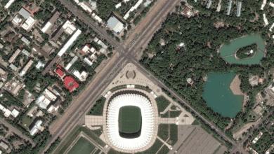 Photo of Проспект Дружбы народов перекрыт от станции метро Хамза до станции метро Чиланзар