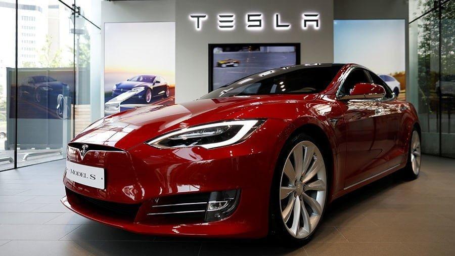 Tesla Uzbekistan