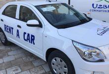 аренда автомобилей в Узбекистане