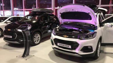 Photo of GM Uzbekistan предлагает купить Tracker и Malibu в рассрочку на два года
