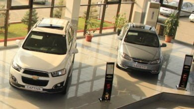 Photo of GM Uzbekistan сокращает сроки поставки автомобилей