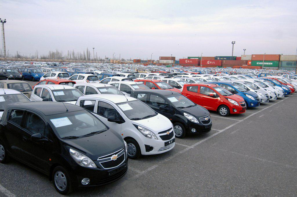 UzAuto Motors прекратила выдачу договоров на автомобили