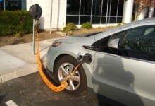 Photo of Ввод пошлин на электромобили отменили