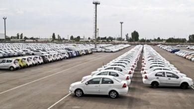 GM Uzbekistan автосалон торговая площадка под открытым небом на сергелийском авторынке