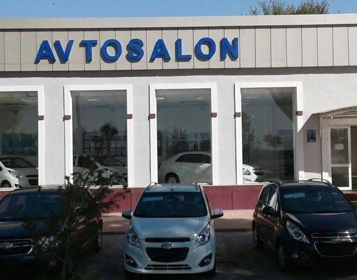 Sirdaryo GM Uzbekistan Avto salon manzili va telefon raqamlari