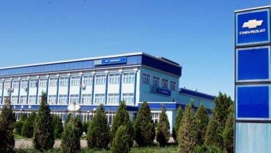 Photo of Адреса и телефоны автосалонов GM Uzbekistan в Хорезме и Ургенче