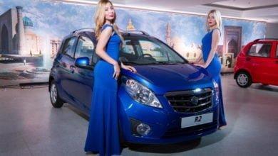 Photo of GM Uzbekistan возобновил экспорт автомобилей Ravon на Украину