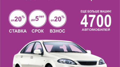 Photo of GM Uzbekistan и InfinBank выдают автокредиты на Spark, Nexia 3 и Lacetti