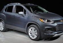Chevrolet Tracker Uzbekistan цена и начало продаж в авто салонах GM Uzbekistan