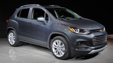 Photo of GM Uzbekistan объявил о скидке на Chevrolet Tracker до 5 июня