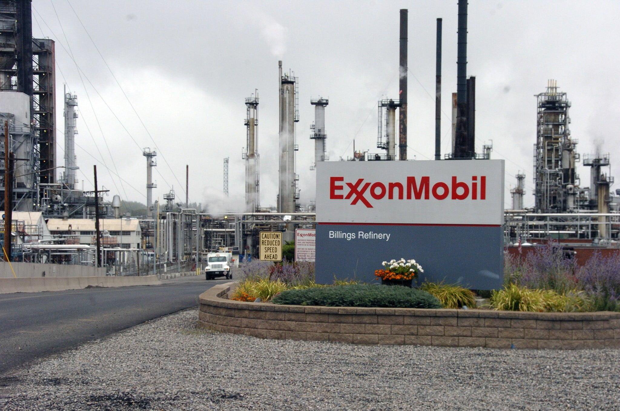 Exxon Mobil будет производить моторное масло в Фергане