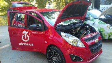Photo of В Ташкенте показали электромобили Spark (фото и видео)