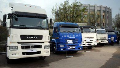 Photo of Камаз начал собирать грузовики с ГБО в Узбекистане