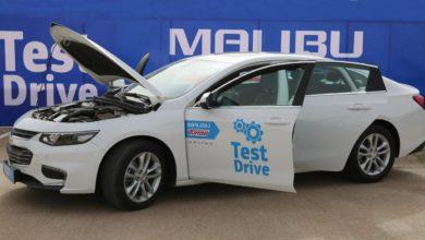 Photo of GM Uzbekistan официально представила  Malibu с новым турбированным мотором объемом 2 литра