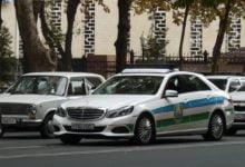Photo of Специальные серии автомобильных номеров в Узбекистане