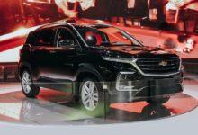 Photo of GM презентовала новую Chevrolet Captiva. Спойлер: в Узбекистане ее не будет